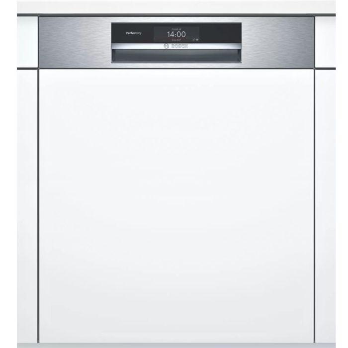 Máy rửa bát Bosch SMI8YCS01E serie 8