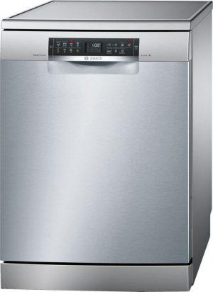 Máy rửa bát Bosch SMS68MI04E thiết kế sang trọng, tính năng thông minh