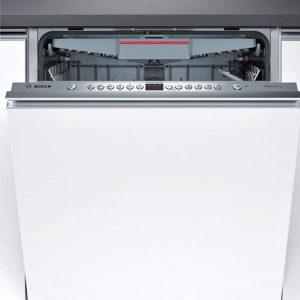 Máy rửa bát Bosch SMV46KX01E thiết kế sang trọng, tính năng thông minh