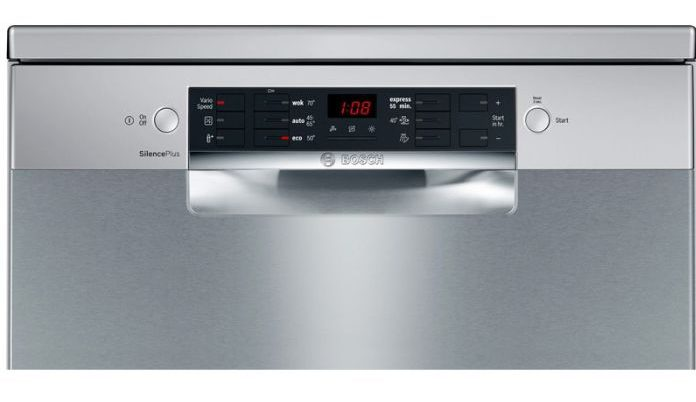 Máy rửa chén độc lập Bosch SMS46GI01P
