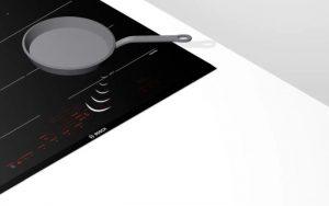 Bếp từ Bosch PXX975DC1E đa vùng nấu