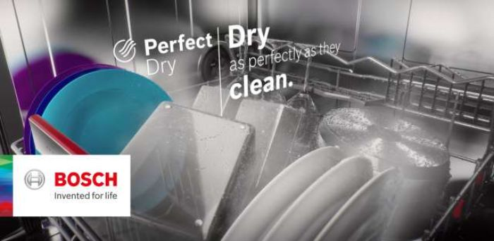 PerfectDry with Zeolith®: Sấy khô bằng hạt Zeolith