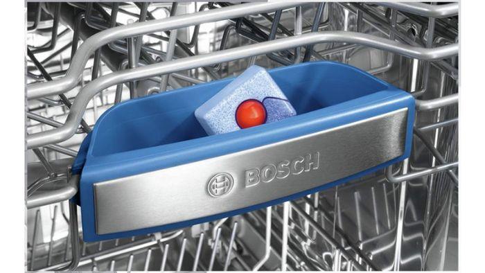 Với máy rửa bát Bosch SMS88TI03E cho ra kết quả rửa hiệu quả