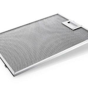 Tấm lọc mỡ của máy hút mùi Bosch DFT63AC50 dễ dàng vệ sinh