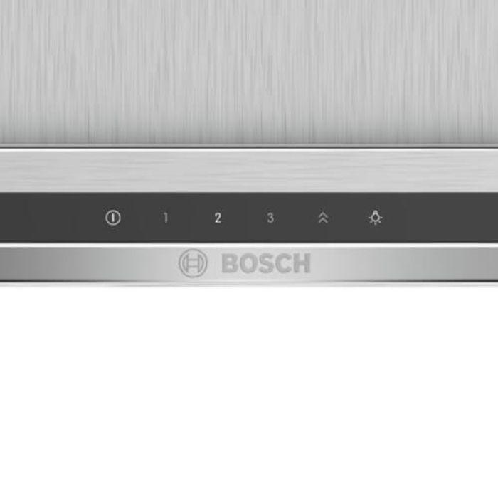 Tắt máy hút mùi Bosch DWB77IM50 khi không sử dụng chỉ với một chạm