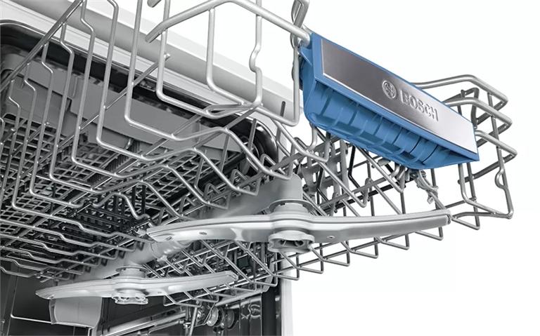 Tay phun DuoPower của máy rửa bát âm tủ BOSCH SMI46KS01E Serie 4