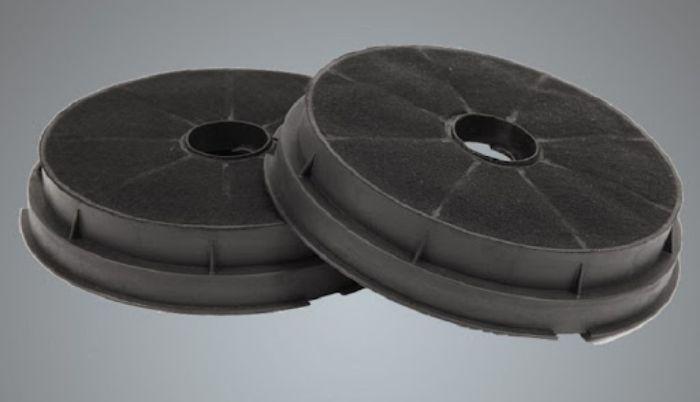 Hệ thống lọc của máy hút mùi Bosch DHI923GSG loại bỏ sạch mùi thức ăn khó chịu