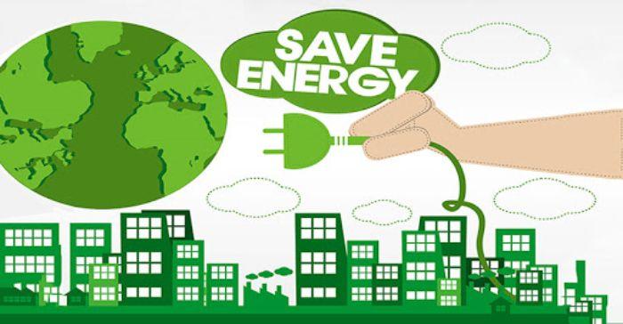 Tiết kiệm năng lượng với lượng tiêu thụ nước thấp
