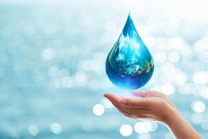 Tiết kiệm nước tối ưu