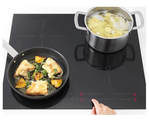 Bếp từ Bosch bị khoá và hướng dẫn cách mở khóa đơn giản