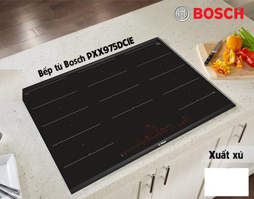 Bo mạch, linh kiện bếp từ Bosch PXX975DC1E