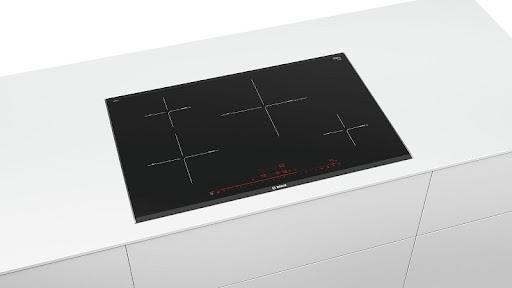 Đánh giá thiết kế bếp từ Bosch PIE875DC1E