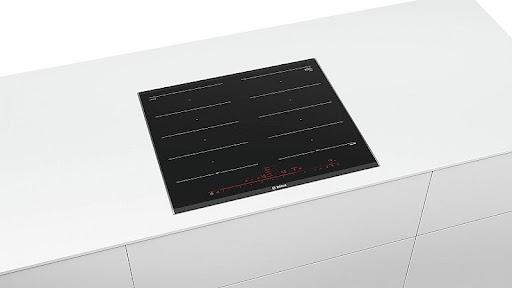 Đánh giá thiết kế bếp từ Bosch PXX675DC1E