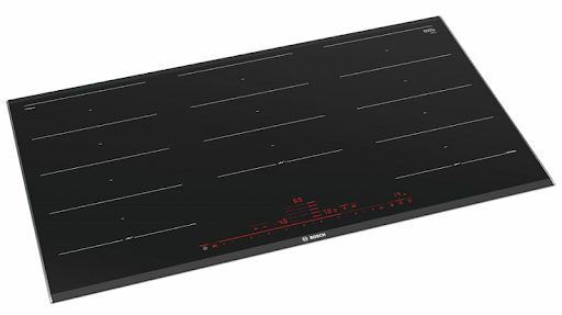 Đánh giá thiết kế bếp từ Bosch PXX975DC1E