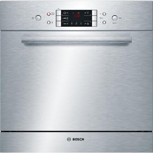Đánh giá ưu, nhược điểm của máy rửa bát Bosch 8 bộ