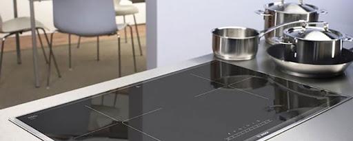 Đánh giá về tính năng bếp từ Bosch PPI82560MS