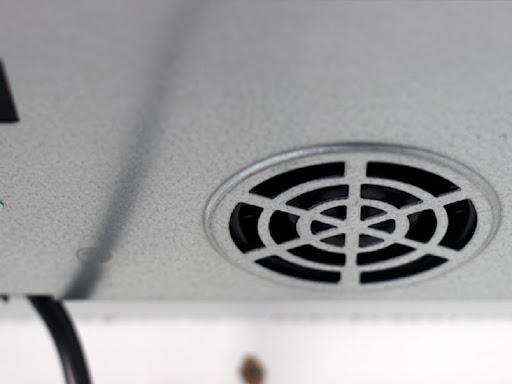 Khung vỏ, quạt gió Bosch PUC631BB2E