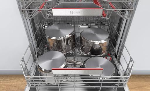 Máy rửa bát Bosch có ưu điểm gì?