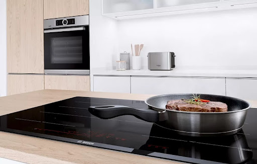 Một số lưu ý khi sử dụng bếp từ Bosch