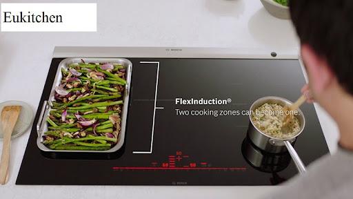 Những tính năng của bếp từ Bosch