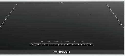 Review đánh giá bếp từ Bosch PPI82560MS có tốt không?