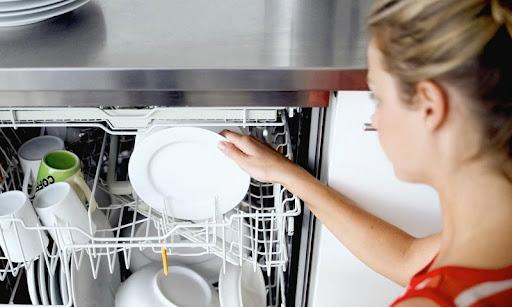 Giới thiệu chung về máy rửa bát Bosch 8 bộ