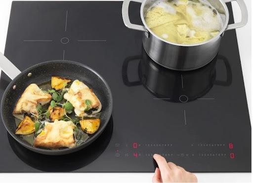 Ưu điểm của bếp từ Bosch