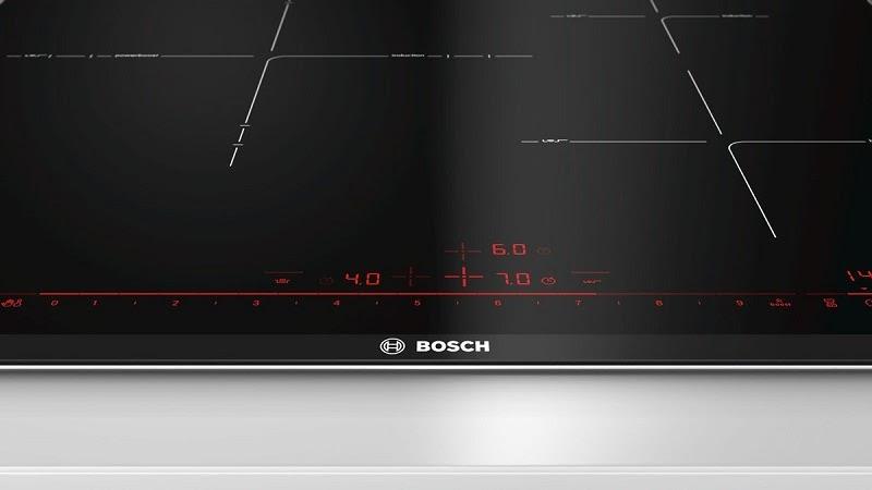 Bảng điều khiển bếp từ Bosch PID675DC1E