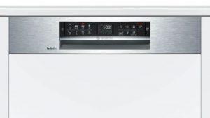 Bảng điều khiển của Máy rửa bát Bosch SMI68MS04E