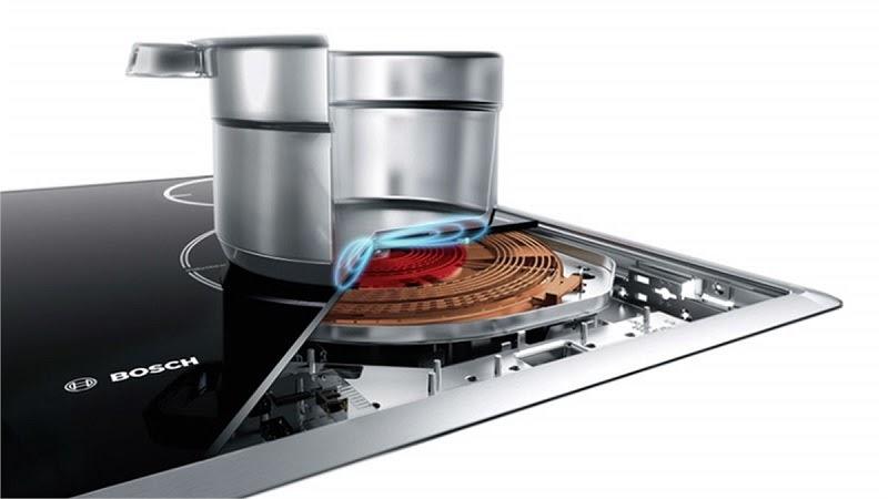Bo mạch, linh kiện bếp từ Bosch PID675DC1E