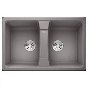 Chậu rửa bát Blanco Lexa 8 thiết kế sang trọng, công năng sử dụng cao