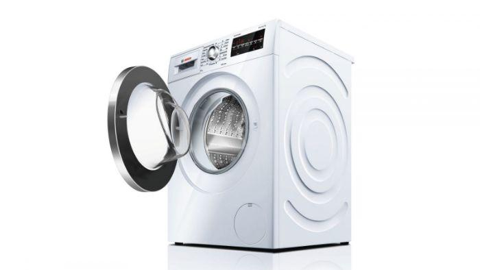Máy giặt cửa trước Bosch WAT24480SG cho kết quả giặt hoàn hảo