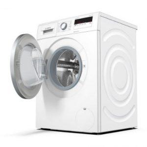 Máy Giặt Bosch WAJ20180SG cho kết quả giặt tuyệt vời
