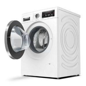 Máy Giặt Bosch WAT28482SG đạt hiệu quả giặt hoàn hảo