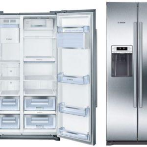 Tủ lạnh 2 cánh Side By Side model KAI90VI20G thiết kế dung tích lớn