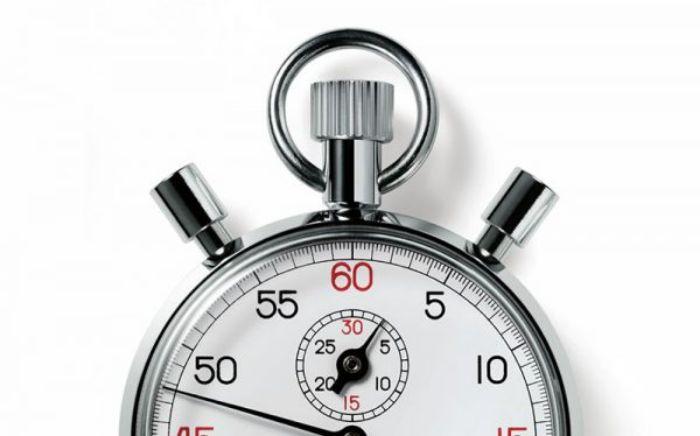 Chế độ hẹn giờ tiện lợi của máy rửa bát Bosch SMS4HCI48E