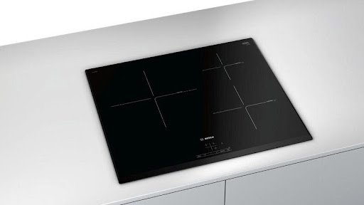 Ký tự 07 - ý nghĩa mã bếp từ Bosch