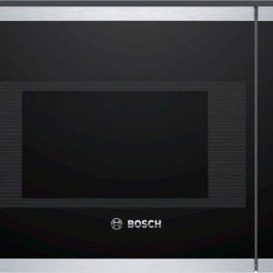 Lò vi sóng Bosch BFL523MS0H thiết kế sang trọng, tính năng thông minh