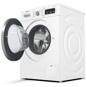 Máy giặt cửa trước Bosch WAP28380SG cho hiệu quả giặt tuyệt vời