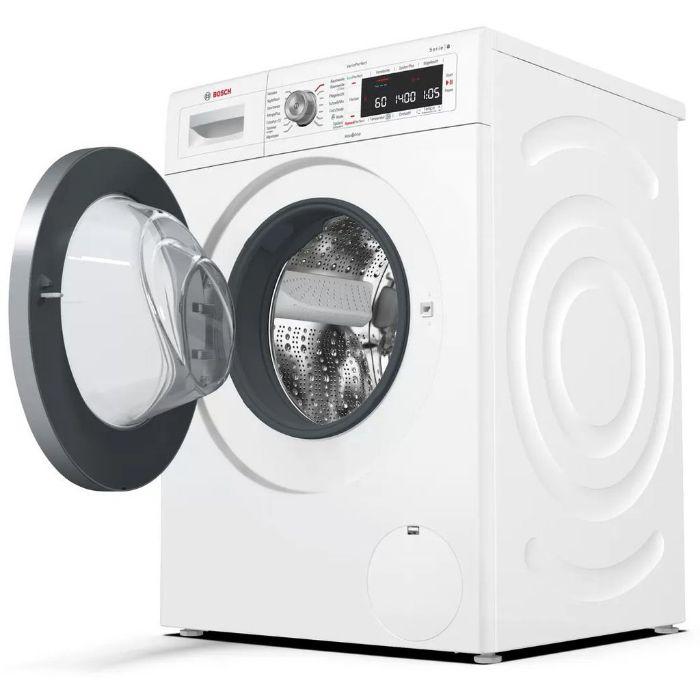 Máy giặt cửa trước Bosch WAW32640EU cho hiệu quả giặt tối ưu