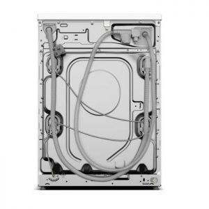 Mặt sau của máy giặt Bosch WAK20060SG