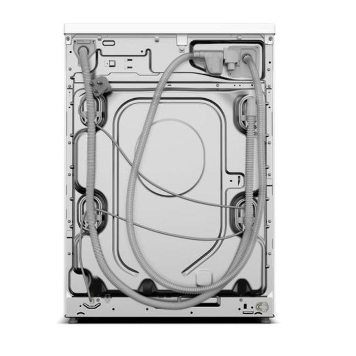 Mặt sau của Máy Giặt Bosch WAJ20180SG