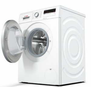 Đạt hiệu quả giặt tối đa với Máy giặt Bosch WAN28108GB