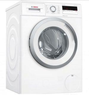 Máy giặt Bosch WAN28108GB thiết kế sang trọng, tính năng thông minh