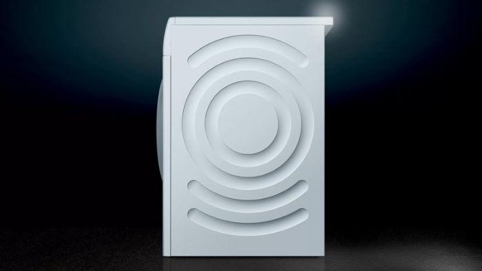 Chống rung lắc hiệu quả của Máy giặt Bosch WGG244A0SG