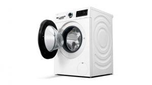 Máy giặt cửa trước Bosch WAT286H8SG cho kết quả giặt tối ưu