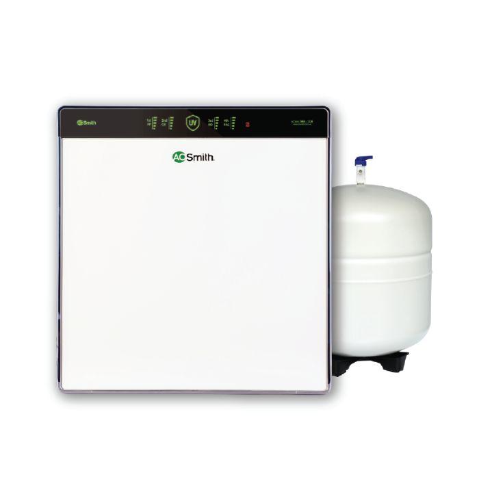 Máy lọc nước AO Smith UV AR75-U2 thiết kế nhỏ gọn, công nghệ hiện đại
