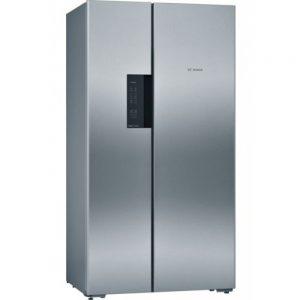 Tủ lạnh Bosch 2 cánh Side by Side KAN92VI35O thiết kế sang trọng, thời thượng