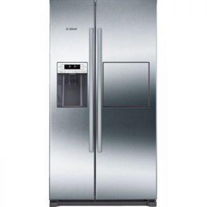 Tủ lạnh Bosch 2 cánh Side By Side KAG90AI20G thiết kế sang trọng, tính năng thông minh