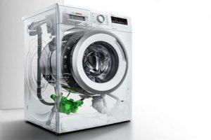 Máy giặt cửa trước Bosch WAK20060SG hoạt động siêu yên tĩnh